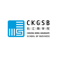 Ceung Kong Graduate School Of Business